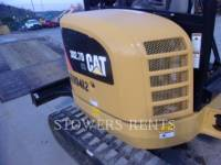 CATERPILLAR ESCAVATORI CINGOLATI 302.7DCR equipment  photo 4