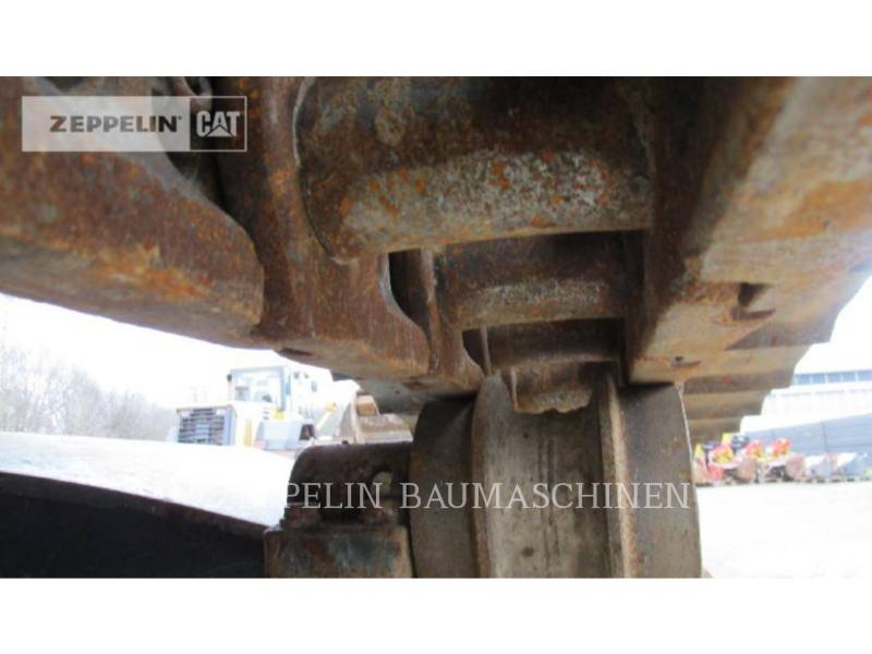 LIEBHERR PELLES SUR CHAINES R944C LITR equipment  photo 16