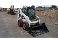 BOBCAT SKID STEER LOADERS S185_BC equipment  photo 3