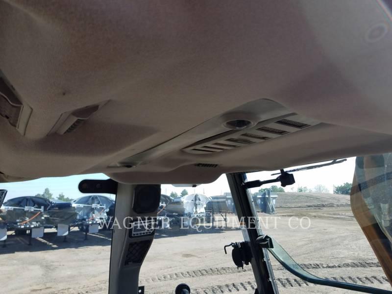 CASE TERNE 580SUPERN equipment  photo 14