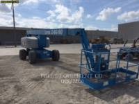 Equipment photo GENIE INDUSTRIES Z80/60D4 RIDICARE – BRAŢ 1