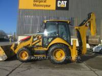 CATERPILLAR バックホーローダ 432F equipment  photo 11