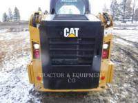 CATERPILLAR CHARGEURS COMPACTS RIGIDES 236D H2CB equipment  photo 3