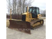 CATERPILLAR TRACTORES DE CADENAS D 6 K LGP equipment  photo 1