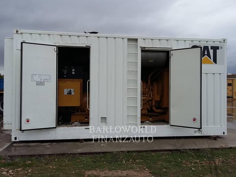 CATERPILLAR POWER MODULES 3412TT equipment  photo 6