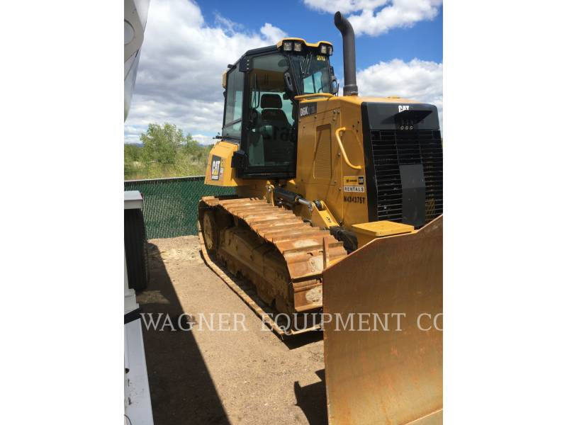 Caterpillar TRACTOARE CU ŞENILE D6K2 XL equipment  photo 9