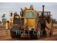 CATERPILLAR WHEEL TRACTOR SCRAPERS 657E equipment  photo 1