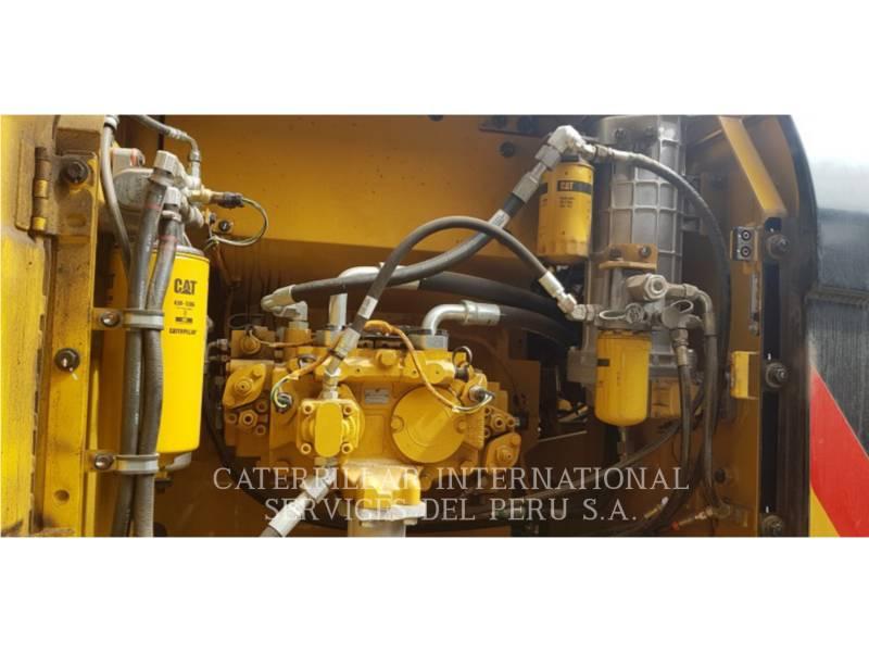 CATERPILLAR KETTEN-HYDRAULIKBAGGER 323D2L equipment  photo 19