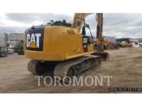 CATERPILLAR 履带式挖掘机 316FL equipment  photo 5