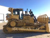 CATERPILLAR TRACK TYPE TRACTORS D6TL W equipment  photo 5