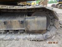 CATERPILLAR TRACK EXCAVATORS 349D2 equipment  photo 19