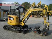 CATERPILLAR TRACK EXCAVATORS 302.7DCR equipment  photo 4