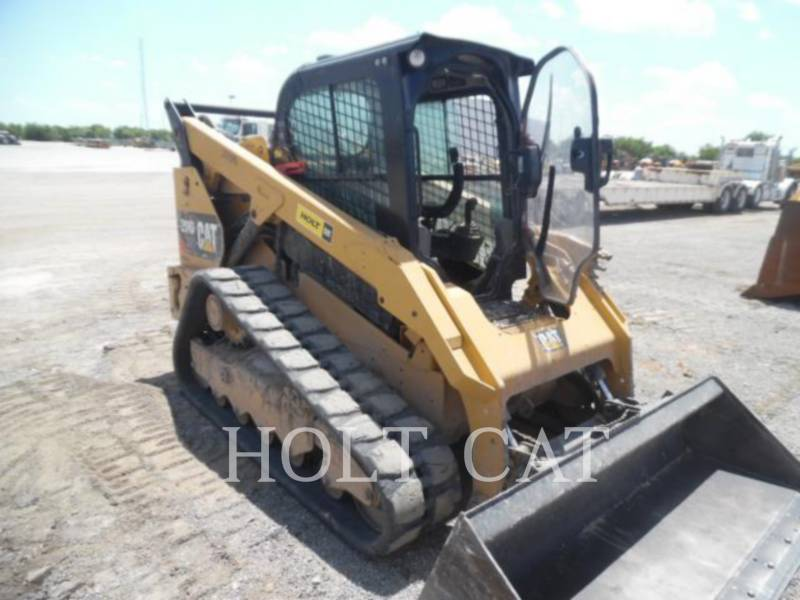 CATERPILLAR CARGADORES MULTITERRENO 299D XHP equipment  photo 1