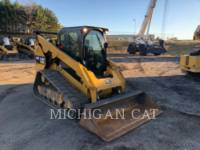 Equipment photo CATERPILLAR 299D2 PALE CINGOLATE MULTI TERRAIN 1