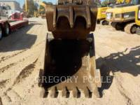 CATERPILLAR TRACK EXCAVATORS 320C L equipment  photo 18