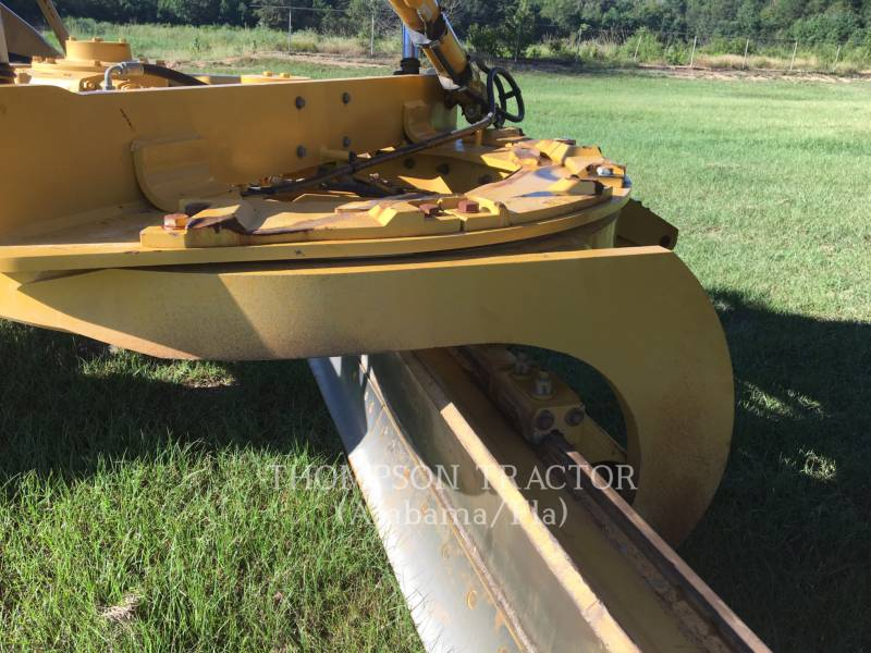 CATERPILLAR モータグレーダ 12M2 equipment  photo 11