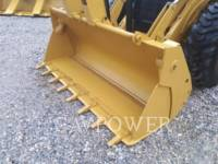 CATERPILLAR BACKHOE LOADERS 444F2LRC equipment  photo 4