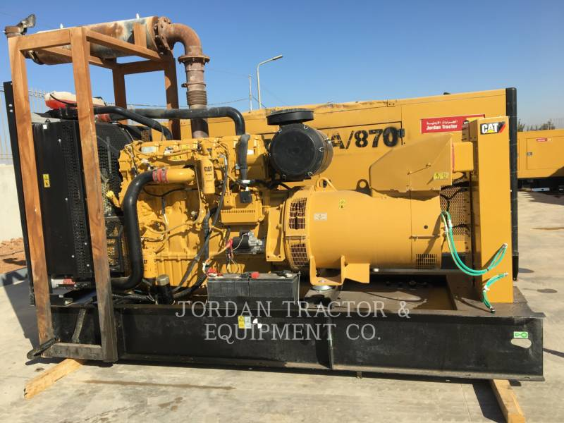 CATERPILLAR POWER MODULES C15 equipment  photo 1
