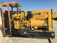 Equipment photo CATERPILLAR C15-550KVA POWER MODULES 1