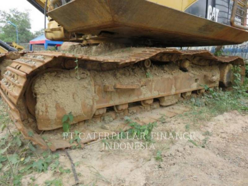CATERPILLAR PELLES SUR CHAINES 320D equipment  photo 15
