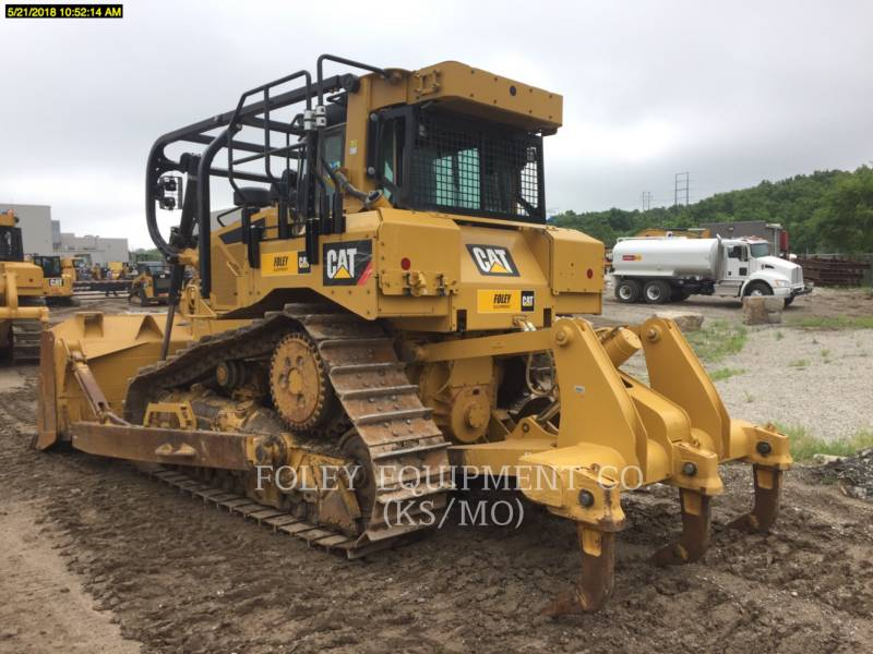 CATERPILLAR CIĄGNIKI GĄSIENICOWE D6TXLSUA equipment  photo 3