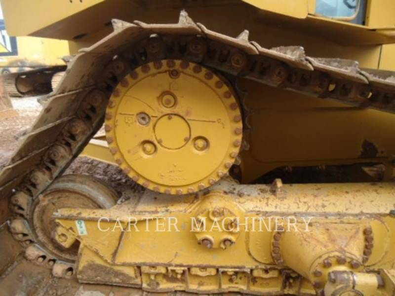 CATERPILLAR CIĄGNIKI GĄSIENICOWE D6TLGP equipment  photo 14