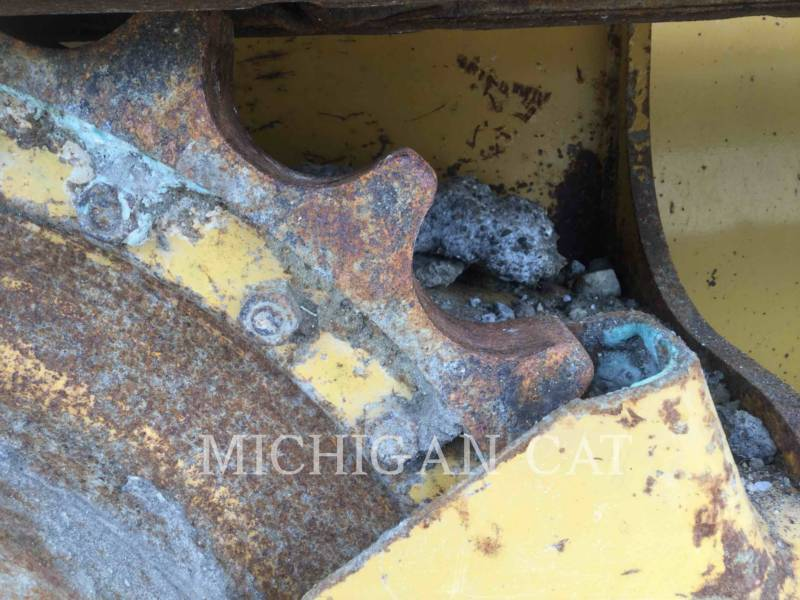 CATERPILLAR TRATTORI CINGOLATI D3K2XL equipment  photo 12