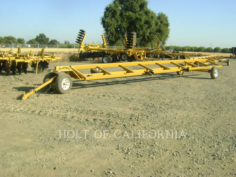 SWECO REMOLQUES HT32'  GA12677 equipment  photo 1