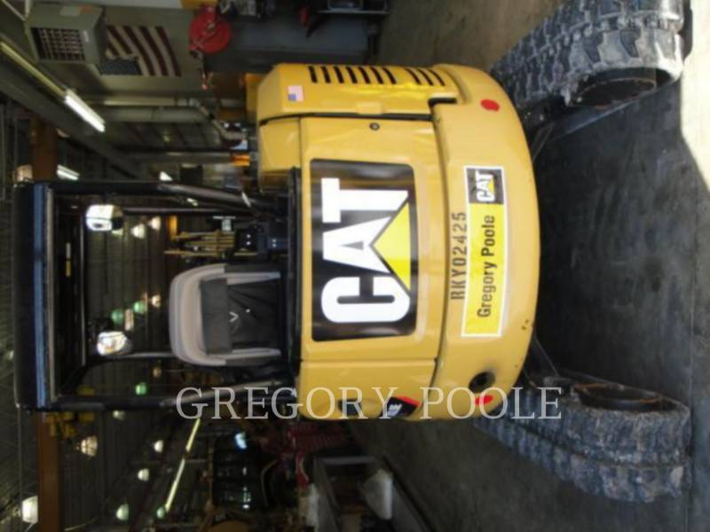 CATERPILLAR PELLES SUR CHAINES 303.5E equipment  photo 5