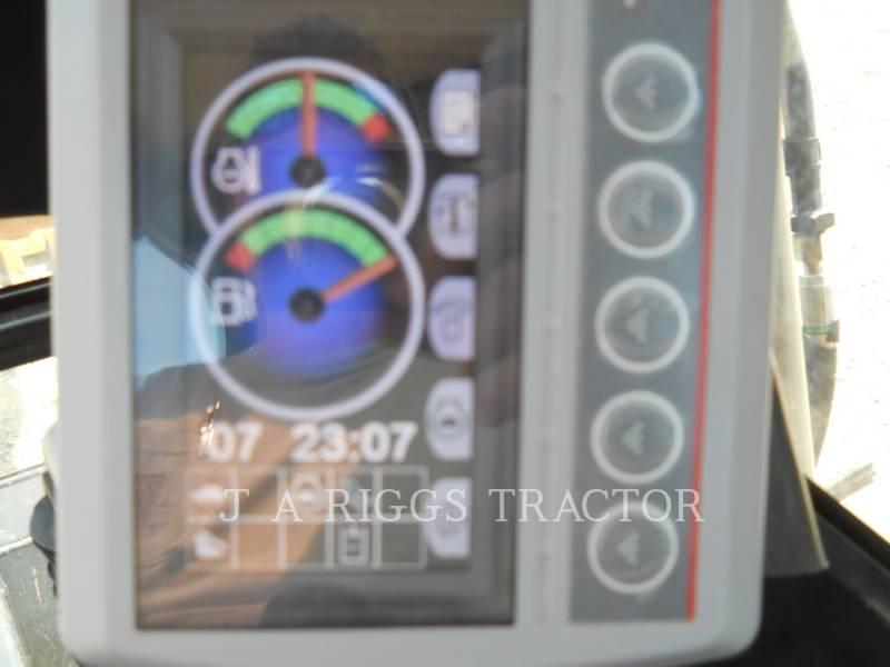CATERPILLAR KETTEN-HYDRAULIKBAGGER 307E equipment  photo 21