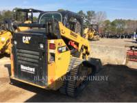 CATERPILLAR CARGADORES MULTITERRENO 249D equipment  photo 4