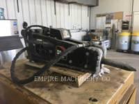 CATERPILLAR  HAMMER H80E 308 equipment  photo 5