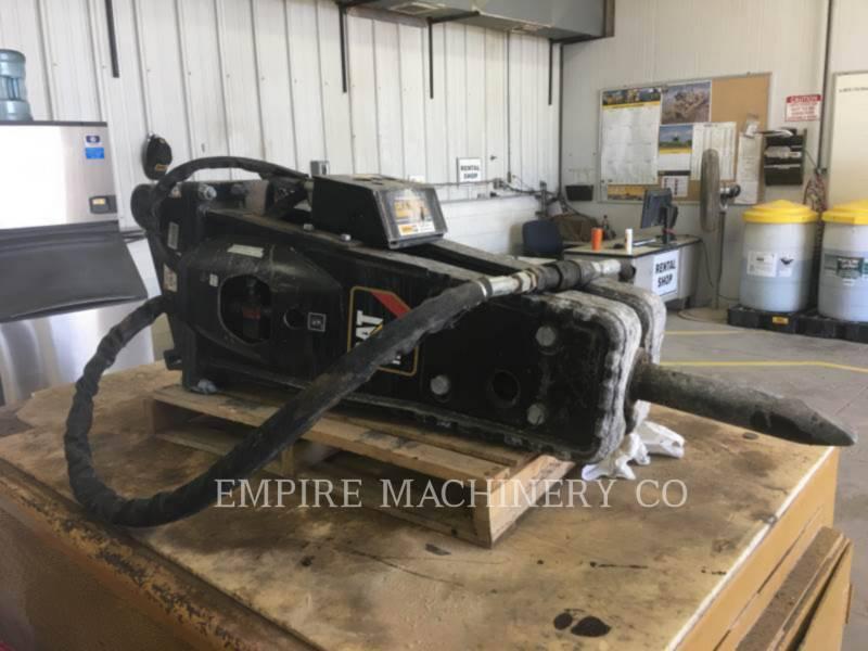 CATERPILLAR WT - MARTEAUX HYDRAULIQUES H80E 308 equipment  photo 5