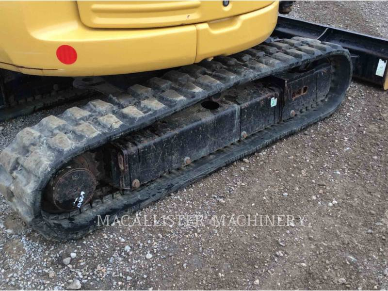 CATERPILLAR PELLES SUR CHAINES 303ECR equipment  photo 18
