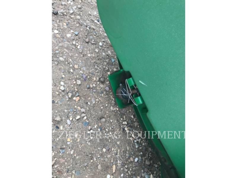 DEERE & CO. Cabezales 930F equipment  photo 5
