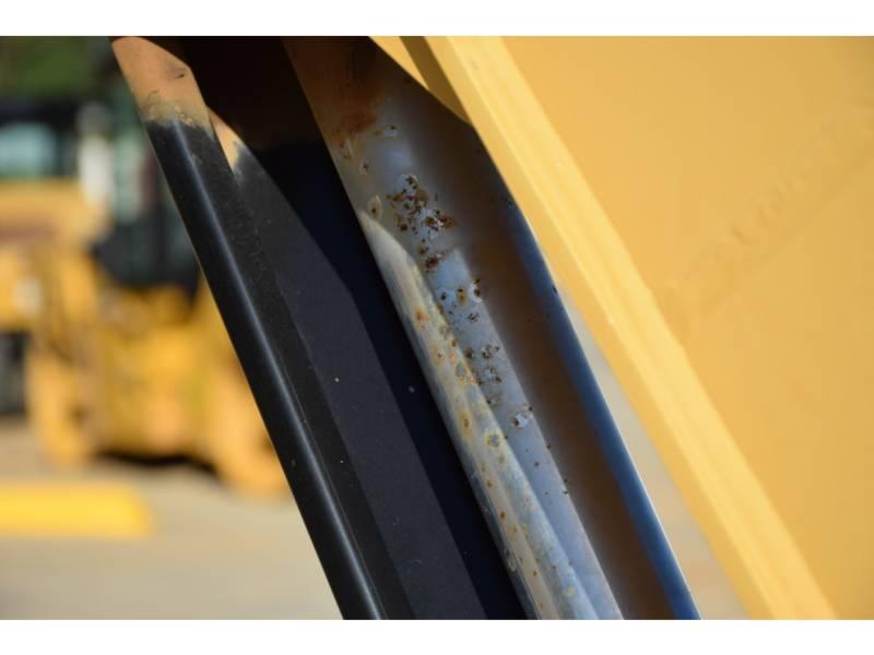 CATERPILLAR TRACK EXCAVATORS 306 equipment  photo 14