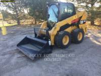 CATERPILLAR SKID STEER LOADERS 236DSTD1CA equipment  photo 1