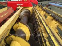 NEW HOLLAND LTD. AG HAY EQUIPMENT NH1118 equipment  photo 15