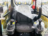 CATERPILLAR SKID STEER LOADERS 299D equipment  photo 7
