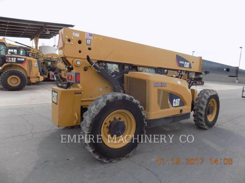 CATERPILLAR TELESKOPSTAPLER TL943C equipment  photo 2