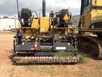 Equipment photo CATERPILLAR AP1055E PAVIMENTADORA DE ASFALTO 1