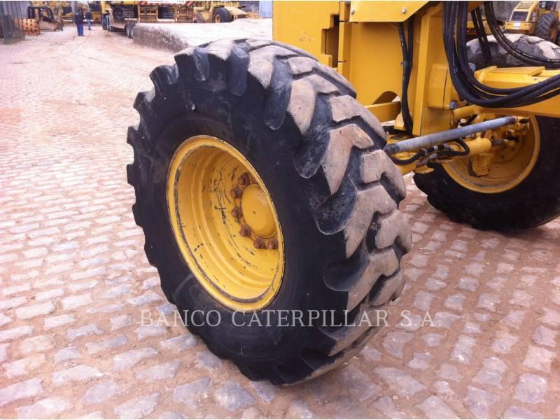 CATERPILLAR MOTONIVELADORAS 140K equipment  photo 12