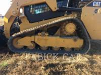 CATERPILLAR MULTI TERRAIN LOADERS 249D equipment  photo 9