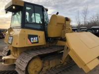 CATERPILLAR TRACTEURS POSE-CANALISATIONS PL61 equipment  photo 6