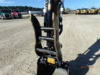 CATERPILLAR TRACK EXCAVATORS 303.5E2CR equipment  photo 16