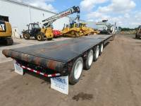 OTHER US MFGRS TRAILERS WLB 54FT equipment  photo 3