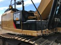 CATERPILLAR KETTEN-HYDRAULIKBAGGER 336E L equipment  photo 5