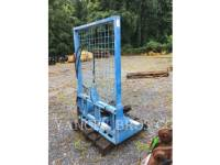 Equipment photo OTHER US MFGRS PFM TREE/POST PULLER DIVERSOS 1