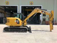 CATERPILLAR ESCAVATORI CINGOLATI 308E2CRSB equipment  photo 9
