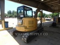 CATERPILLAR TRACK EXCAVATORS 305.5E CAB equipment  photo 3